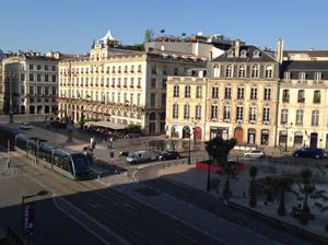 Hotel Bordeaux