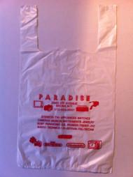 T-shirt bag Custom Printed HD