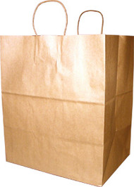 Kraft Cub Shopper bag #4