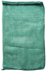 Mesh Cabbage Bag 22x36 Plain Green 200 count