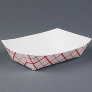 Deli Paper Food Tray - 2 lb