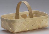 8 quart Diamond Weave Basket