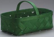 8 Quart Diamond Weave basket - Colored