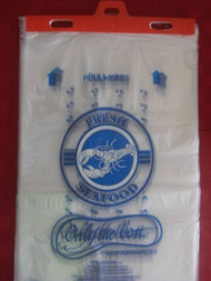 Seafood Header bag - Large