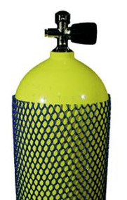 Scuba Tank protector - assorted colors