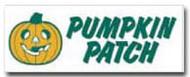 Pumpkin Patch banner Heavy Duty