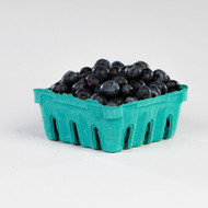 1/2 Pint Pulp Berry tray