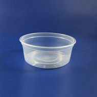Deli Container 8 oz