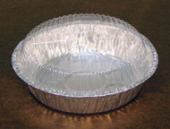Aluminum Hot Plate Dome 9""