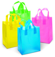 Frosted Tote Bag - Colors