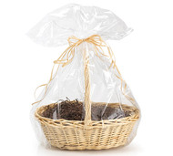 Cellophane Bag for Gift Baskets