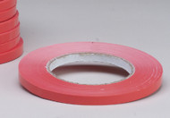 PVC Tape - Produce/Bag Sealing tape 3/8""