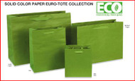 Euro-Tote Solid Color Collection