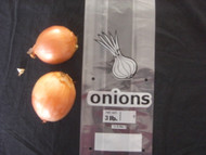 Vented Onion Bag 3 LBS