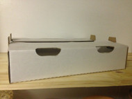 10 lbs. Produce Box (Flats) CG-102P