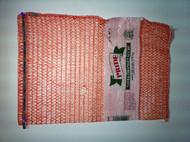 Custom Raschel Mesh bag 8 lbs