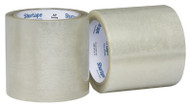 "1 Roll of Strong & Sticky Tape 3"" wide x 110 Yards Long"