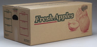 "Apple Bag Master 10"" box - Pallet"