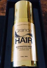 Grande HAIR(頭髪用育毛剤)$125