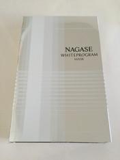 ★WHITEPROGRAM MASK(美白&保湿マスク)6枚入り