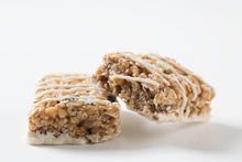 Iced Oatmeal flavored Crunch BeneFit® Bar (Single bar) PICK UP ORDERS ONLY