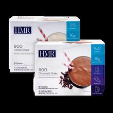 HMR® 800 Shake (18 Servings)