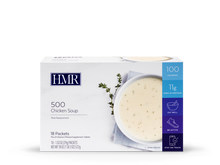 HMR® 500 Chicken Soup (18 servings)