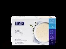 HMR® 500 Chicken Soup (18 servings)