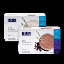 HMR® 500 Shake (18 servings)
