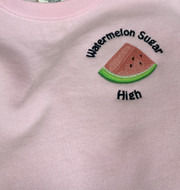 Watermelon Sugar Sweatshirt