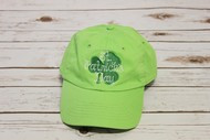 St. Patrick's Day Adult Cap