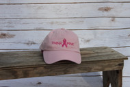 Think Pink Cap