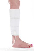 Bio Compression Systems Multi Flo Bilateral Calf Sleeves, To be used with the Bio Compression ic-1545-DL Multi Flow DVT Combo Pump, Per Pair Price.