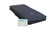 Protekt Aire 4000 Low Air Loss/Alternating Pressure Mattress System 18 laser air holes for pressure ulcers stages I-IV. Free Ship, No Tax, One Each.