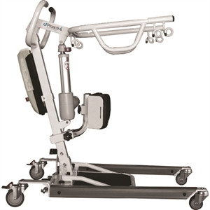 Electric Sit-Stand Lift