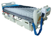 9900 low air loss mattress