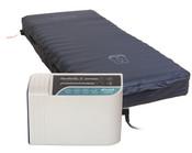"Protekt 600 Bariatric  48"" Pressure Redistribution Foam Mattress."