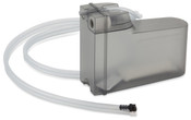 WoundPro  800cc Basic Canister   w 8' Tubing (16 per case)