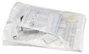 """Pensar WoundPro for Nursing Homes Foam Dressings Hydrophillic White Foam only (3.75""""x3.75""""x0.25""""; per case10)"""