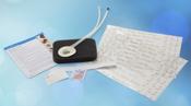 "Pensar Wound Small Gauze Kit with basic ""mini"" StingRay (per case:10)"