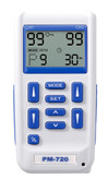 ProMed Specialties TENS / EMS Combination System PM-720 2-Channel