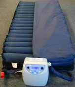 K-2 Kare-Zone Digital Alternating Pressure Low Air Loss Mattress 80 x 36 x 8 inches, Custom Built 30-60 Day  Lead Time.
