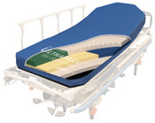 Span America Geo-Mattress UltraMax for Stretchers Premium Pressure Redistribution Support Surface, All Sizes Same Low Price, 3 Year Warranty.