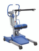 Hoyer Elevate patient lift, sit to stand by joerns, electric base ‐ 440 Lb. capacity, many options, call us.