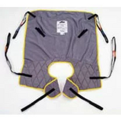 Hoyer Joerns slings many options, padded, mesh, poly, your choice.