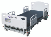 "Hospital Bed Joerns RC Ultra Hi-Lo 850 Frame, Great Features Included, Call for Options, Bed deck expands to 39"" 42"" or 48"" One Free Extra Included, Capacity: 850 lbs. Many Mattresses to Choose From."