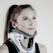 Ortho8 ELEV8 Cervical Collar with Padding
