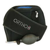 Ortho8 Cryo Pneumatic Ankle Orthosis with 2 Gel Inserts, Call us for Lowest Price.