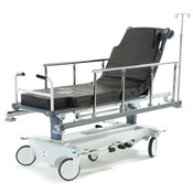 Patient Transport Trolley for medical examination, treatment, recovery and transportation, 4 to 6 week lead time.