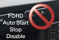 2015-2019 Ford F-150 Auto Start Stop Delete/Disable/Eliminator